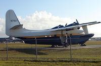 N7927 @ OPF - Grumman Hu-16 at Opa Locka