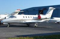N86VP @ OPF - Cessna 650 at Opa Locka