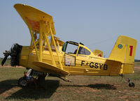 F-GSYB photo, click to enlarge