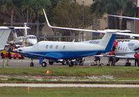 N469AF @ FLL - PC12 at FLL in Feb 2008