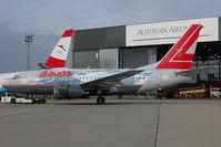 OE-LNM @ VIE - LAuda Air Boeing 737-600