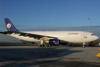 SU-BMZ @ VIE - Tristar Airlines Airbus 300