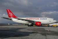 TF-ELS @ VIE - Islandsflug Airbus 310