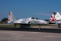 761574 @ KOPF - Smart US Navy liveried jet at Opa Locka - by Steve Hambleton