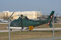 N169BH @ DAB - Biscayne Helicopters