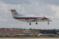 N331CR @ DAB - RCR Embraer 120