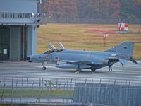 57-8369 @ RJSM - McDonnell-Douglas F-4EJ/Misawa-Aomori - by Ian Woodcock