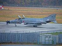 97-8420 @ RJSM - McDonnell-Douglas F-4EJ/Misawa-Aomori - by Ian Woodcock