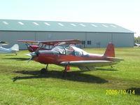 N510M @ 2VA3 - 2006 Flyin at 2VA3 - by MArk Worsham