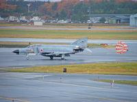 67-8384 @ RJSM - McDonnell-Douglas F-4EJ/Misawa-Aomori - by Ian Woodcock
