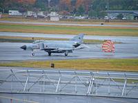 57-8354 @ RJSM - McDonnell-Douglas F-4EJ/Misawa-Aomori - by Ian Woodcock