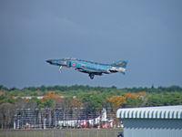 27-8306 @ RJSM - McDonnell-Douglas F-4EJ/Misawa-Aomori - by Ian Woodcock