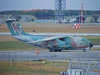 48-1004 @ RJSM - Kawasaki C-1/Misawa-Aomori - by Ian Woodcock
