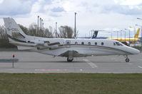 G-CIEL @ VIE - London Executive Aviation Cessna 560XL Citation Excel - by Thomas Ramgraber-VAP