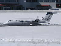 C-GFOX @ CYOW - This beauty belongs to the RCMP and is based out of Ottawa - by CdnAvSpotter