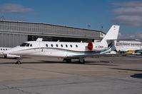 D-CHIP @ VIE - Cessna 680 Sovereign - by Yakfreak - VAP