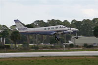 N542MN @ DAB - C340 - by Florida Metal