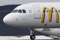 OE-LBC @ VIE - Airbus A321-111 - by Juergen Postl