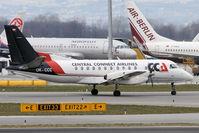 OK-CCC @ VIE - Saab 340B