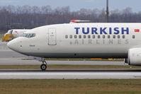 TC-JGH @ VIE - Boeing 737-400