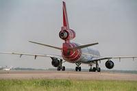 PH-MCS @ EHAM - Spotterplace Kaagbaan-Martinair Cargocenter - by Andi F