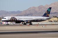 N522AT @ KLAS - ATA / 1998 Boeing 757-23N