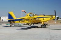 N212DT @ 2O6 - 2005 AT-802A, #802A-0212.  Thiel Air Care - Chowchilla, California. - by wswesch