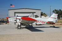 N57706 @ 2O6 - 1976 Piper PA-36-285 Grave, #36-7660032.  Thiel Air Care - Chowchilla, california. - by wswesch