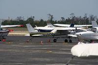 N6350K @ PMP - Cessna 150M