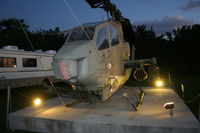 71-21028 @ EVB - AH-1G Cobra