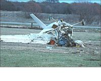 N13246 - Crashed March 8th 2008 - by Unknown