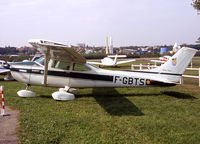 F-GBTS photo, click to enlarge