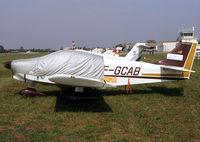 F-GCAB photo, click to enlarge
