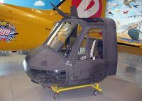 67-17406 @ FAR - Fargo Air Museum - by Timothy Aanerud
