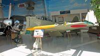 N8280K @ FAR - Fargo Air Museum, Not a replica. Pratt & Wittney powered - by Timothy Aanerud