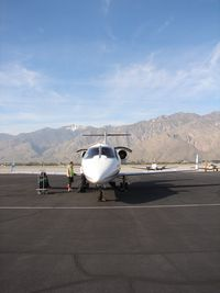 C-GSWP - In Palm Springs - by M Pinder