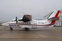 OM-ODQ @ LZIB - Dubnica Air Let 410