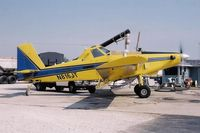 N816JT @ 6M8 - 1998 Air Tractor AT-802A, #802A-0074.  Marked Tree Flying Service-Marked Tree, Arkansas. - by wswesch