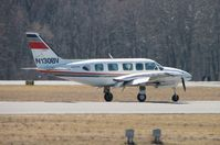 N130BV @ IPT - Headin' for the west ramp. - by Sam Andrews