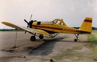 N135RA @ M36 - 1984 WSK-PZL M-18A, #1Z013-33.  Chism Flying Service-Brinkley, Arkansas. - by wswesch