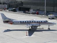 C-GJVC @ CYOW - Bearskin Airlines Fairchild SA227 at Gate 19 - by CdnAvSpotter