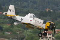 202 @ LGKR - Greece Air Force PZL M18 - by Andy Graf-VAP