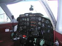 N494W @ KLVN - Parked inside the hangar. - by Mitch Sando