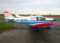 F-GCRG photo, click to enlarge