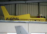 F-GPAL photo, click to enlarge