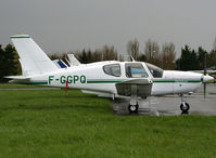F-GGPQ photo, click to enlarge