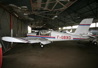 F-GBXO photo, click to enlarge