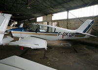 F-GKQP photo, click to enlarge