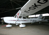 F-GKGU photo, click to enlarge