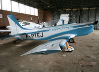 F-PTEJ photo, click to enlarge